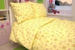 366-4 Жирафики желтый