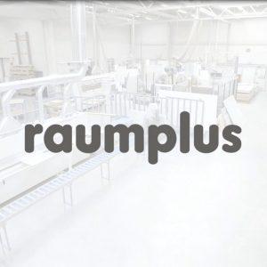 Раздвижная система для шкаф купе RAUMPLUS
